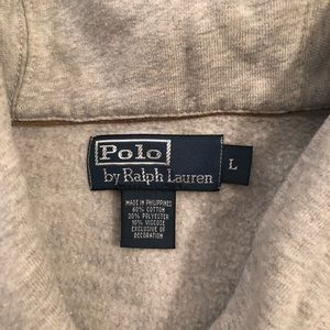 Men's  L  Polo  Ralph Lauren Sweater/Sweatshirt
